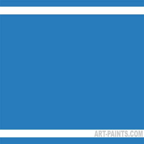 azure blue basicacryl acrylic paints 095 azure blue