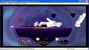 La Leyenda Urbana De Crazy Hand En Super Smash Bros 64