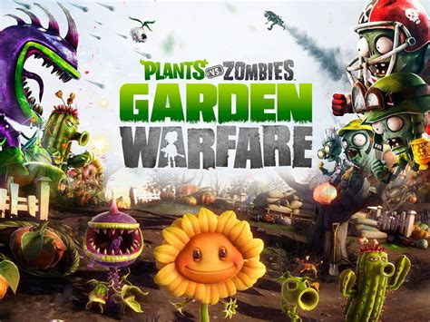 plants vs zombies garden warfare free pvz garden warfare increases level cap expansive