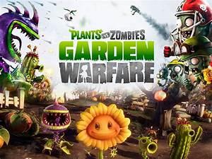 Plants, Vs, Zombies, Garden, Warfare, To, Get, Free, Dlc, In, March