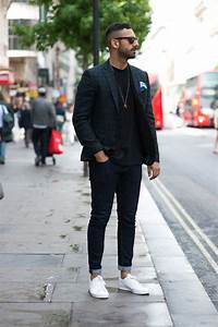 """""""London Collections Men S/S '16 street style - GQ.co.uk ..."""