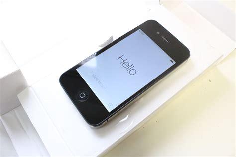 iphone 4 gebraucht apple iphone 4 sim lock 8gb schwarz gebraucht