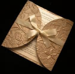 bi fold wedding program ideas para invitaciones de boda