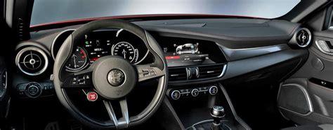 Alfa Romeo 4c Interior 2018