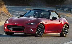 2016 Mazda Mx-5 Miata - Pictures