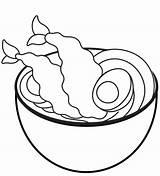 Coloring Soup Noodle Sopa Printable Colorir Clipart Colorear Colorare Disegno Fitas Desenho Colouring Zuppa Desenhos Dibujos Dibujo Supercoloring Disegni Fideos sketch template
