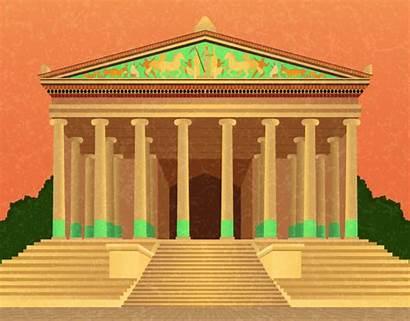 Ancient Landmarks Spectacular Stories Behind Wonders Lost