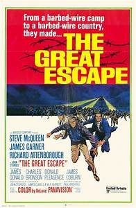 'THe Great Escape' 1963 ***** | Movies | Pinterest