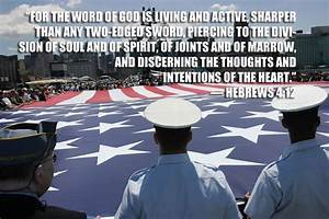 Memorial Day 2016: Inspirational Bible Verses for Sunday ...