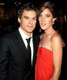 Dexter Morgan Gets Married in Real Life! - Waleg.com