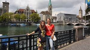 Ontario woman reunites with Swiss stranger who saved her ...