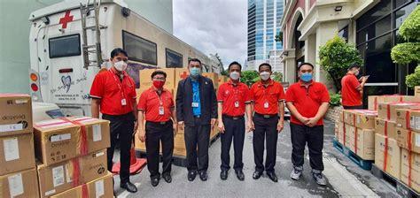 ไปรษณีย์ไทย - สภากาชาดไทย จัดส่งคอมพิวเตอร์ให้เยาวชนในถิ่น ...