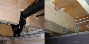 Suggestions tips 151 how much is too much for Notching a floor joist