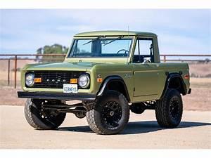 1970 Ford Bronco for Sale | ClassicCars.com | CC-1155025