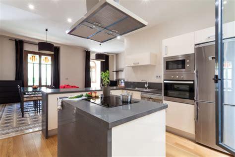 claves  hacer de tu cocina en  espacio mas