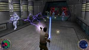 Ravenu002639s Lucasarts Tribute Is The Jedi Knight Ii And Jedi