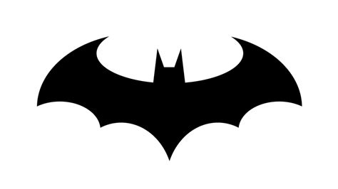 batman clipart black and white batman logo clipart clipart suggest
