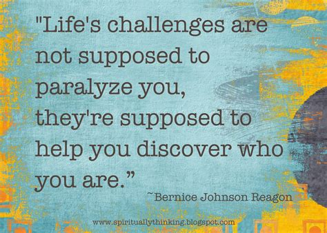 quotes  life challenges quotesgram