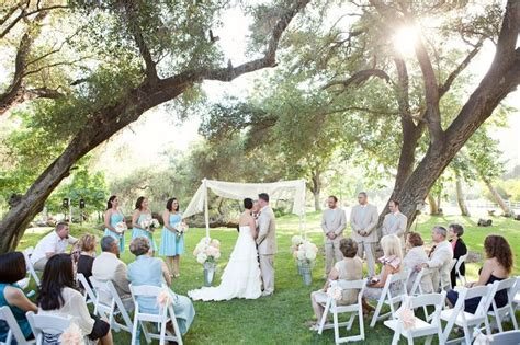 do it yourself country chic wedding