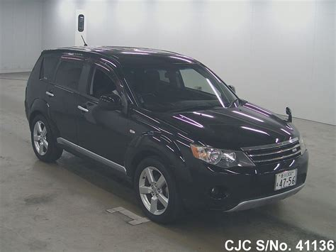 Outlander 2005 For Sale by 2005 Mitsubishi Outlander Black For Sale Stock No 41136
