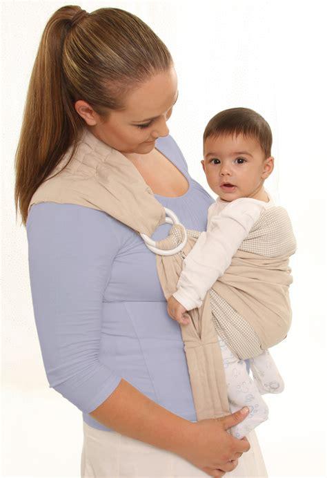sling baby sense