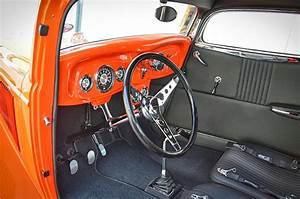 U201934 Ford Coupe  Hot Rod Of The Year
