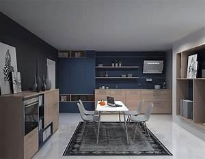 Einbauküche U Form : nolte musterk che einbauk che u form asteiche natur lack ozeanblau matt 5 x eger te ~ Sanjose-hotels-ca.com Haus und Dekorationen