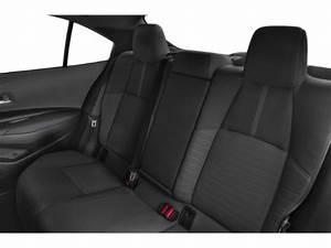 New 2021 Toyota Corolla Se Manual  Natl  4dr Car In