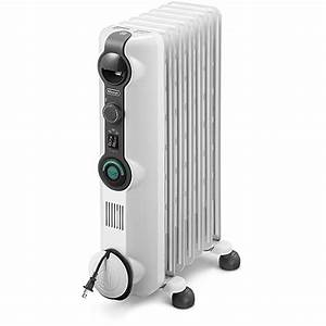 The Best Delonghi Oil Heater Instruction Manual