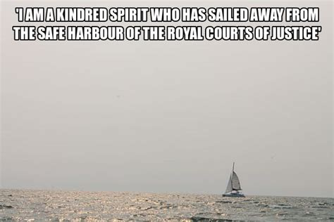 Sail Meme - court of appeal judge s determination to get his best lines in before retirement legal cheek
