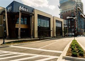 REI sets April 25 opening at Pike & Rose | WTOP