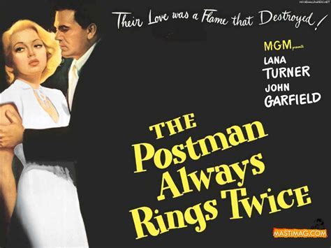 In The Kitchen With Rosie by The Postman Always Rings Twice Sympathetic Towards The