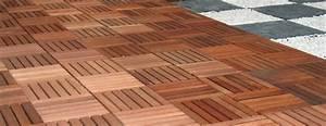 Dalle Bois Terrasse 100x100 : dalles bois pour terrasse 11 dalle ma ~ Melissatoandfro.com Idées de Décoration