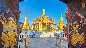 10 Best Things to Do in Thailand - Thailand Must-See ...