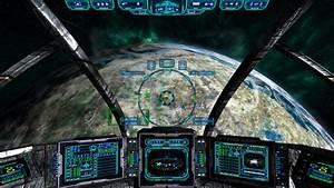 Spaceship Cockpit Wallpaper - WallpaperSafari