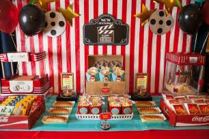 Baby Shower Cupcake Holders by A Hollywood Movie Themed Party Everyday Party Magazine