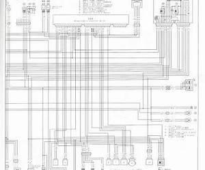 Hyundai Santro Xing Wiring Diagram