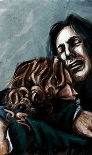Snape and Lily - Always - Severus Snape & Lily Evans Fan ...