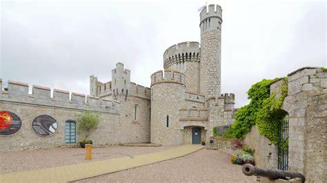 blackrock castle observatory peach perfect weddings