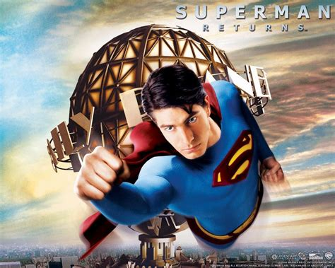 superman returns superman wallpaper  fanpop