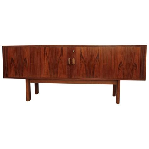 Arne Vodder Sideboard by Arne Vodder Rosewood Sideboard At 1stdibs