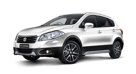 Scross  Suzuki Australia