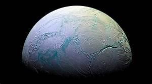 Saturn's moon Enceladus may support alien life - NASA ...