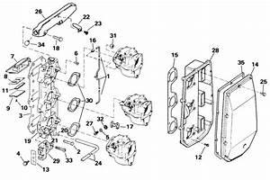 Johnson intake manifold parts for 1998 60hp bj60tlecm for Diagram of 1998 bj30balecs johnson outboard intake manifold diagram