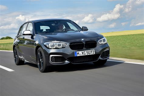 2018 Bmw 1 Series Update Equipment And Pricing