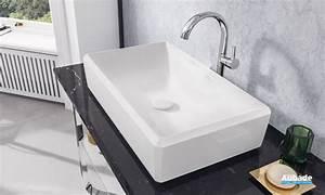 Villeroy Et Boch Vasque : antheus villeroy boch espace aubade ~ Melissatoandfro.com Idées de Décoration