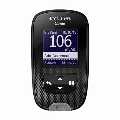 Accu Guide Chek Meter Artikelbezeichnung Descricao