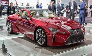 Lc Autos : lexus lc500 luxury coupe photos and info news car and ~ Gottalentnigeria.com Avis de Voitures