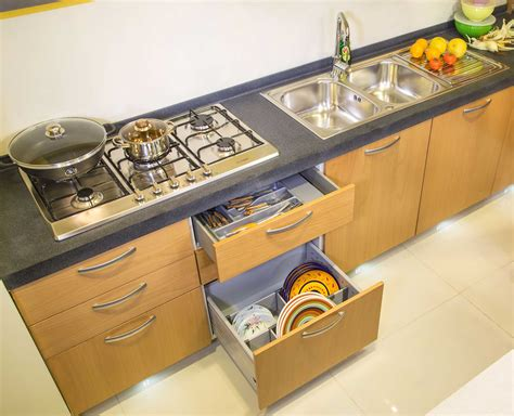 interwood designer kitchen pakistan  karachista