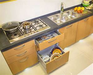 Interwood designer kitchens style and utility combined for Home interior design styles in pakistan